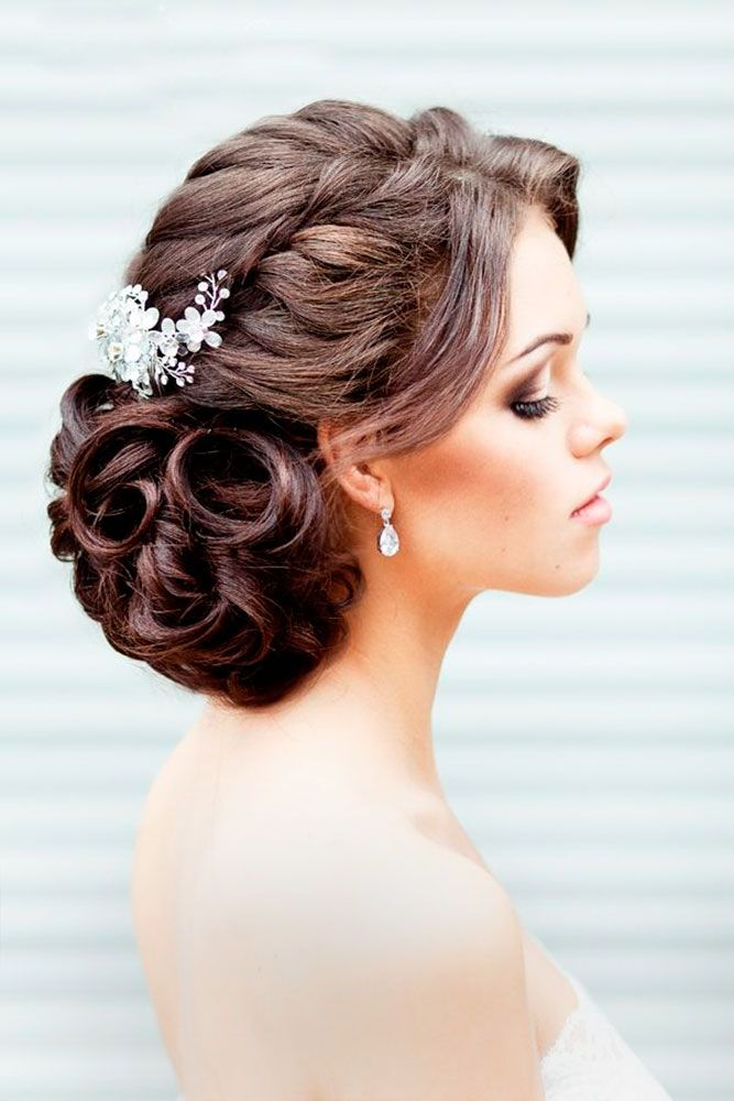 Bridal Hairstyles Splendid Wedding Updos Collection If You Are