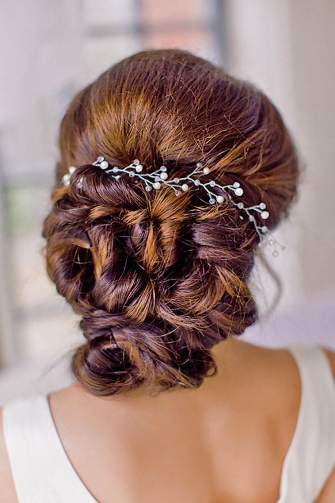 1527618184 Bridal Hairstyles 18 Chic And Easy Wedding Guest