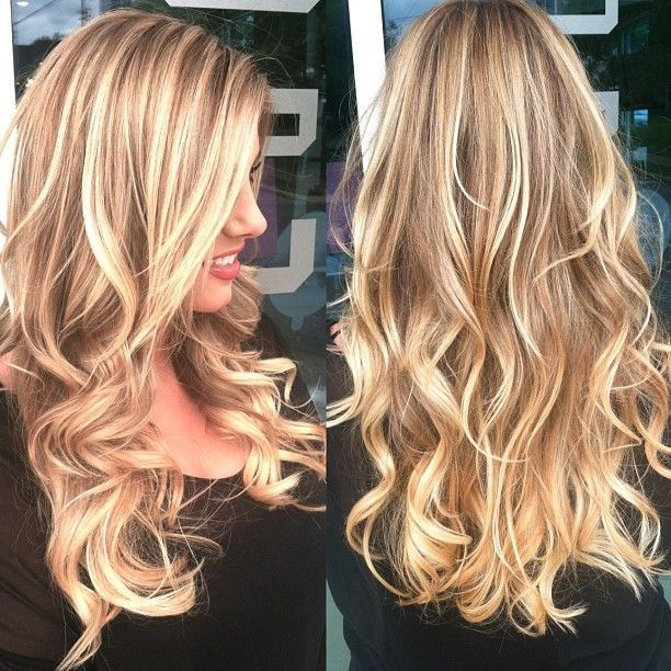 Haircuts For Long Hair Trendy Long Hairstyles For Women To Try In