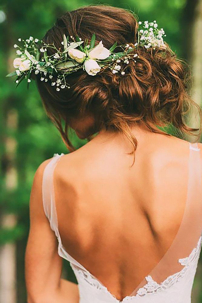 Best Wedding Hairstyle Trends 2017 ❤ See more: www.weddingforwar... #weddings ...