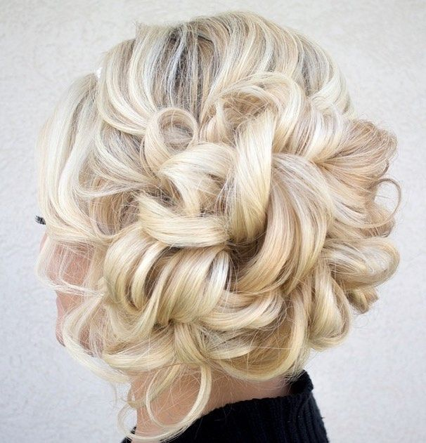 Drop-Dead Gorgeous Wedding Hairstyles