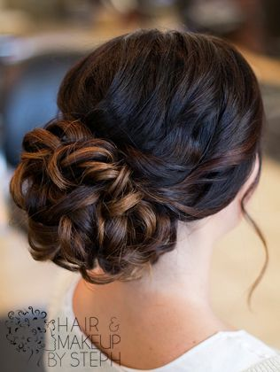 Hair and Makeup by Steph: Bridal Workshop