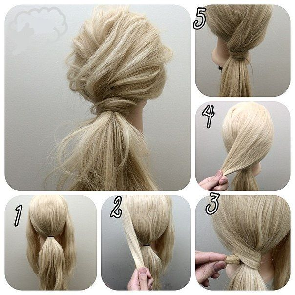 Ideas for hairstyles