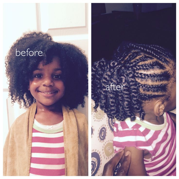 Natural hair care for kids: Moisturize, moisturize, moisturize!!  Other go to in...