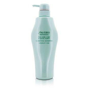The Hair Care Fuente Forte Clarifying Shampoo (dandruff Care)