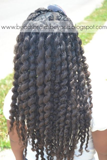 my twists dream of this length.