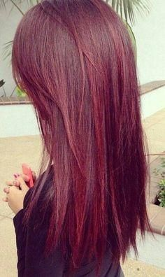 Best Hairstyles for Red Hair