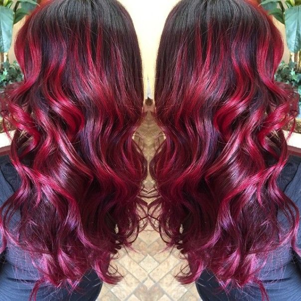 Red Hair Color Dark Red Hair Tumblr Joico Ruby Red Hair Hair