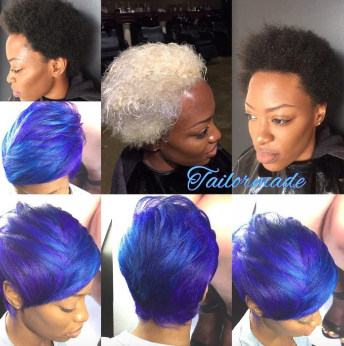 Diffe Hair Colours Awesome Hairstyles And Colors For Long Bold How Will I