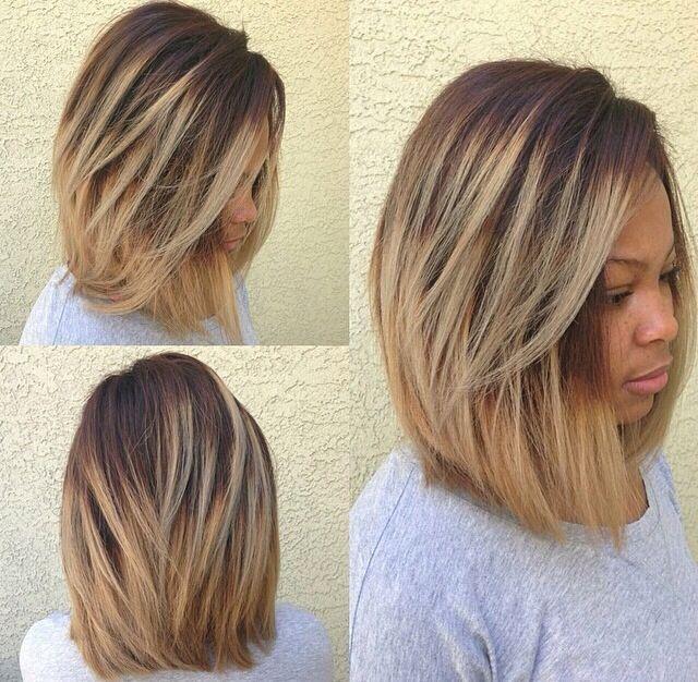 Short Haircuts Cute Cut Www Blackhairinfo Relaxedhairstyles Jpg Beauty Haircut Home Of Hairstyle Ideas Inspiration Hair Colours Haircuts Trends