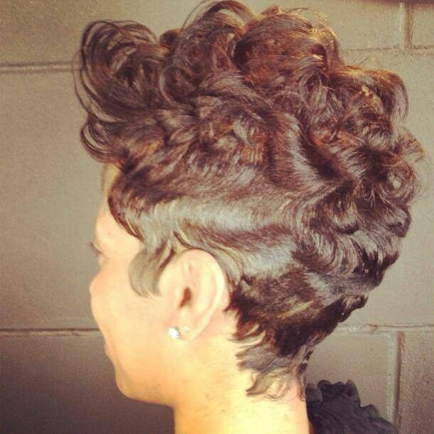 Love! - community.blackha... #relaxedhairstyles