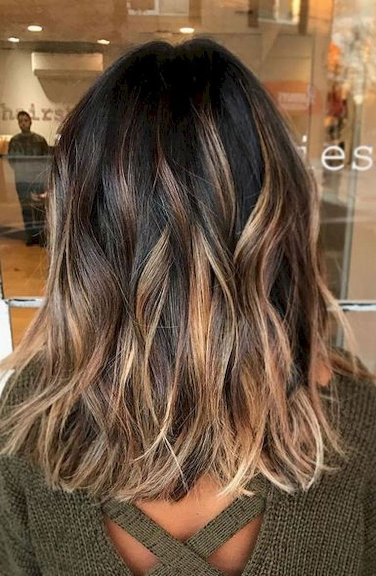 Trendy Hair Color Highlights Are You Looking For Hair Color Ideas