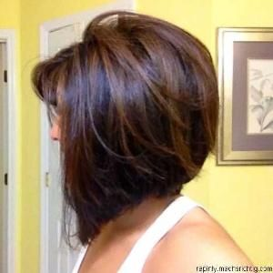 Trendy Hair Color Highlights Dark Lowlights For Brunettes