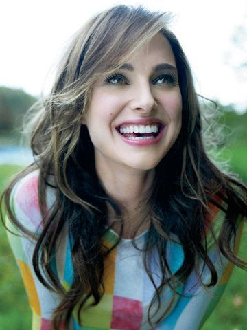 12 Charming Natalie Portman Hairstyles | Latest Bob HairStyles | Page 2