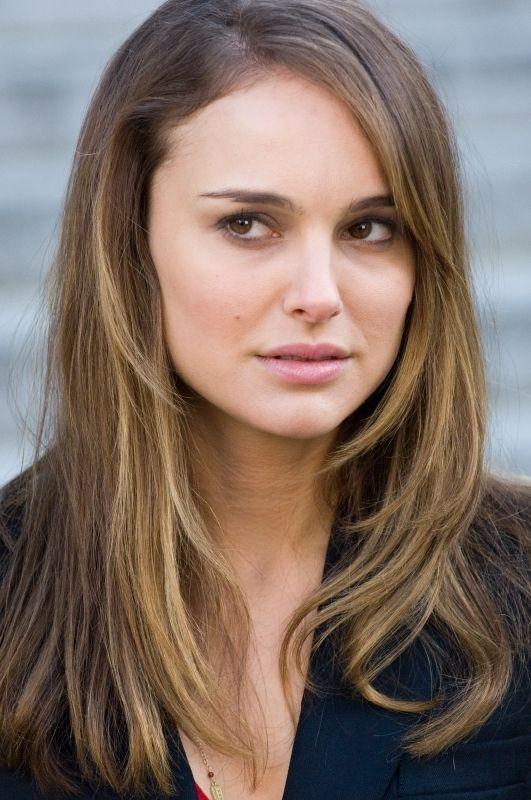 Trendy Haircuts 12 Charming Natalie Portman Hairstyles Beauty