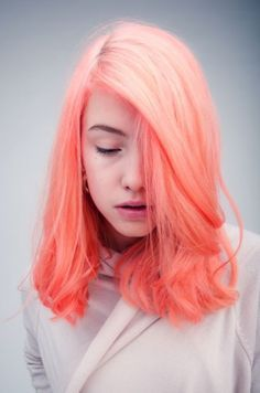 14 Fabulous Orange Hairstyles