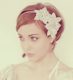 15 Fantastic Short Wedding Hairstyles