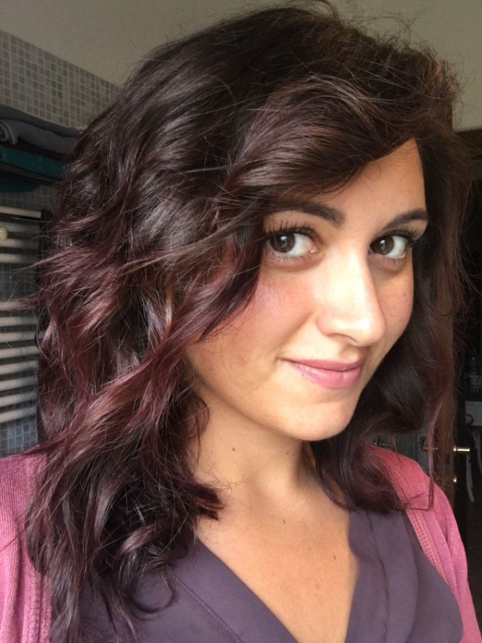 Trendy Ideas For Hair Color Highlights Chocolate Mauve Hair Color Fall 2016 Trend Beauty Haircut Home Of Hairstyle Ideas Inspiration Hair Colours Haircuts Trends