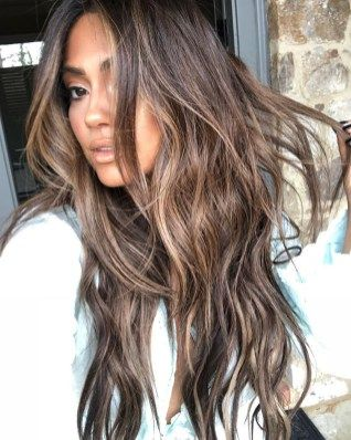 Trendy Ideas For Hair Color - Highlights : Gorgeous Spring ...