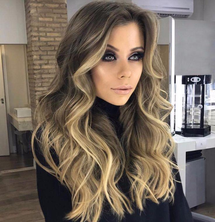 Trendy Ideas For Hair Color Highlights Truss Hair No Instagram