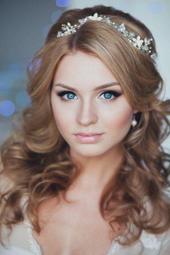 Wedding-Hairstyles-Bridal-Hair-Accessory-Crystal-Wedding-Hair-Vine ...