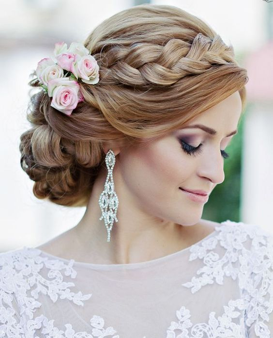 Hairstyle Updo Gallery Hair Extensions For Short Hair