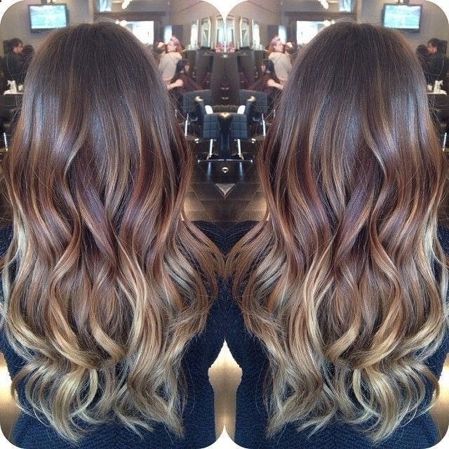 Trendy Hair Color Highlights 27 Exciting Hair Colour Ideas For