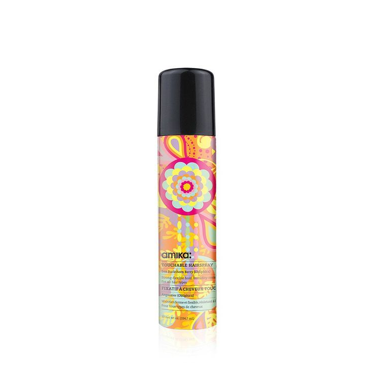 This is my favorite hairspray....Wont use anything else!