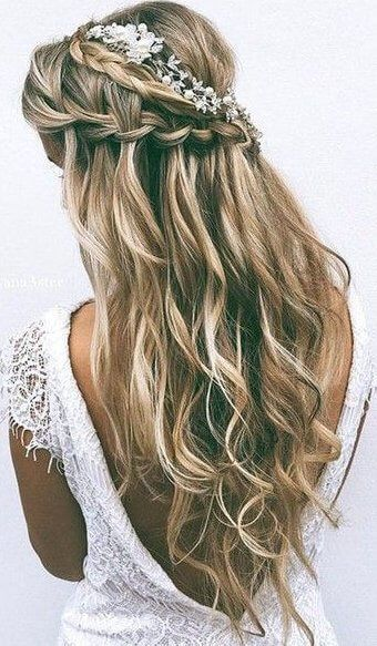 Haircuts For Long Hair Vintage Hairstyles Will Never Go Out Of