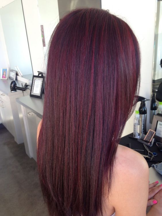 Red Hair Color Are You Looking For Dark Hair Color For Red