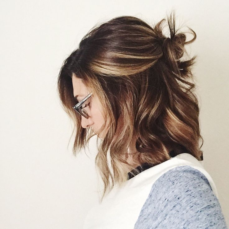 Trendy Hair Color Highlights Pinterest Bellaxlovee