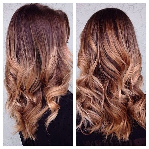 Trendy Hair Color Highlights As You Have Noticed I39m