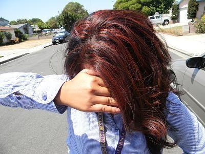 Trendy Ideas For Hair Color Highlights Brown Hair With Auburn