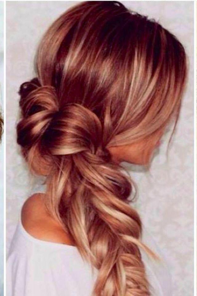 Color & braid