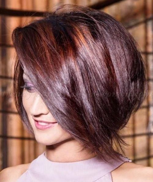 Trendy Hair Color Highlights Love The Color Bob Hairstyles Bob Haircuts A Line Bob Inverted Bob Bob Hairs Jpg Beauty Haircut Home Of Hairstyle Ideas Inspiration Hair Colours Haircuts Trends