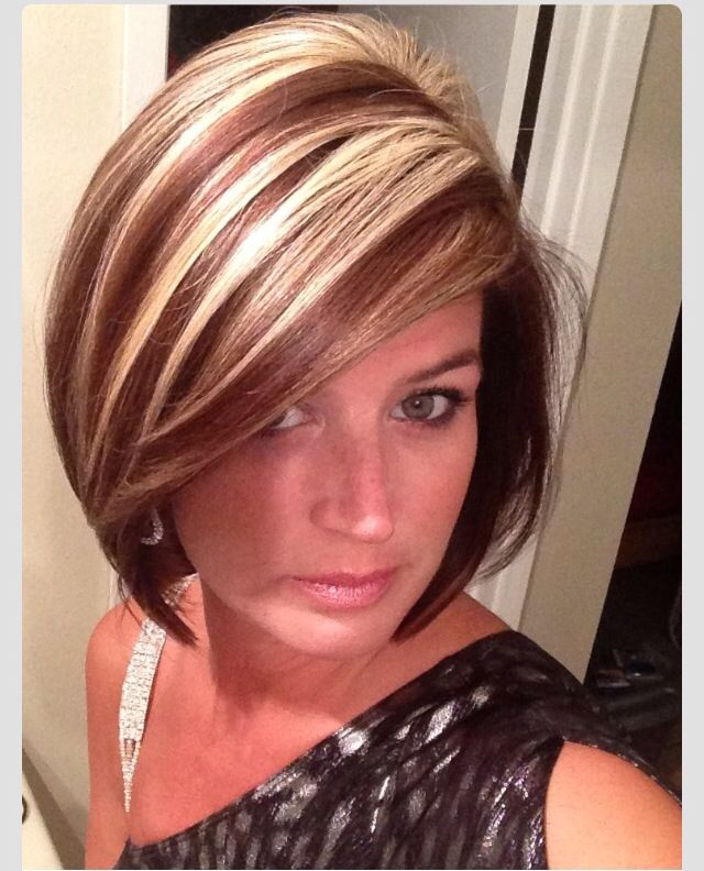 Trendy Hair Color Highlights Love Especially The Colors