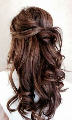 Trendy Hair Color Highlights Dark Brown Hair With Caramel