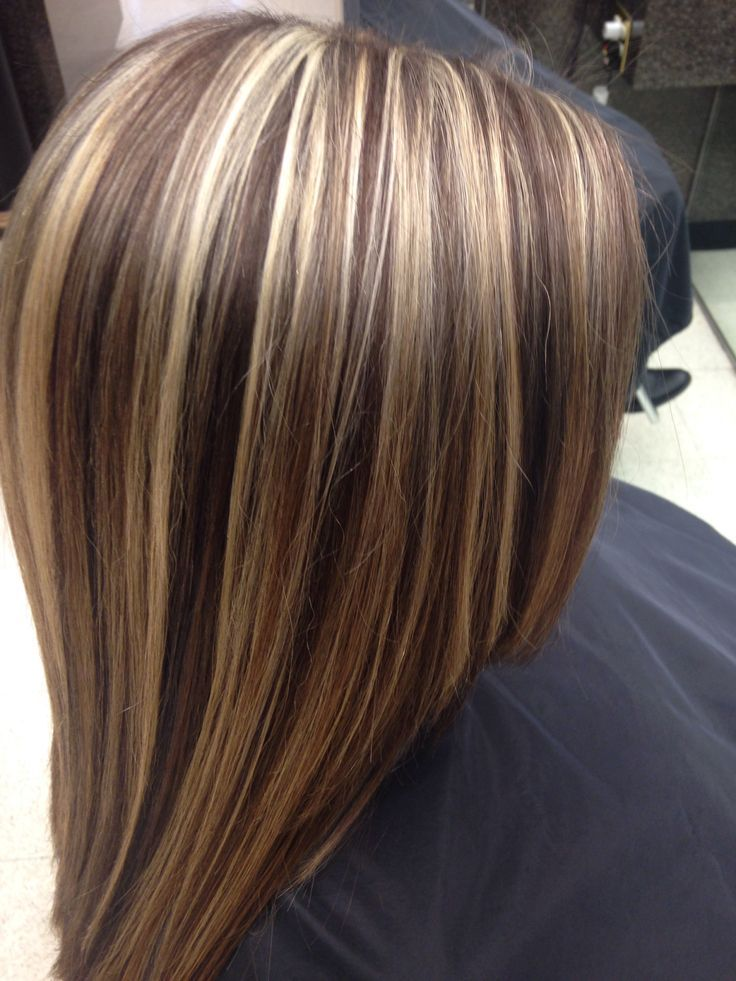 Hairstyle Colors And Highlights Hairstyles