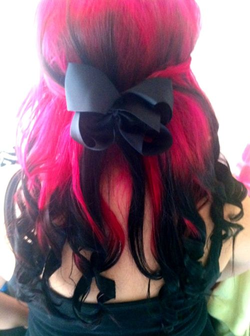 Trendy Hair Color Highlights Hair Hair Color Multi Colored