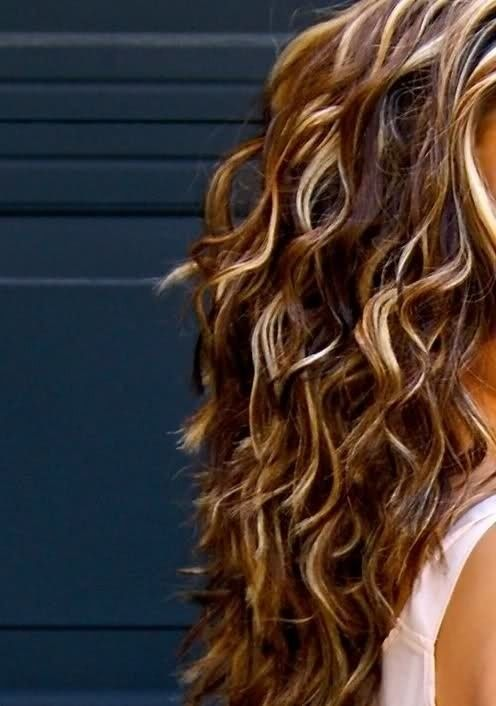 Trendy Hair Color Highlights Highlights And Lowlights For Brown