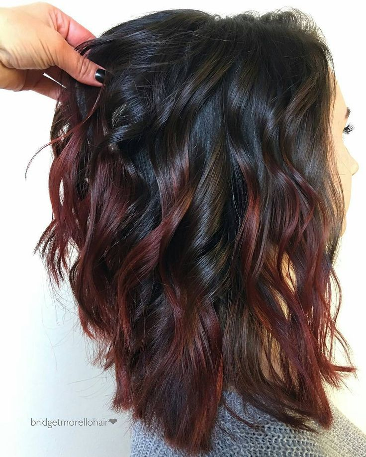 Trendy Ideas For Hair Color Highlights 15 Ways To Add A Pretty