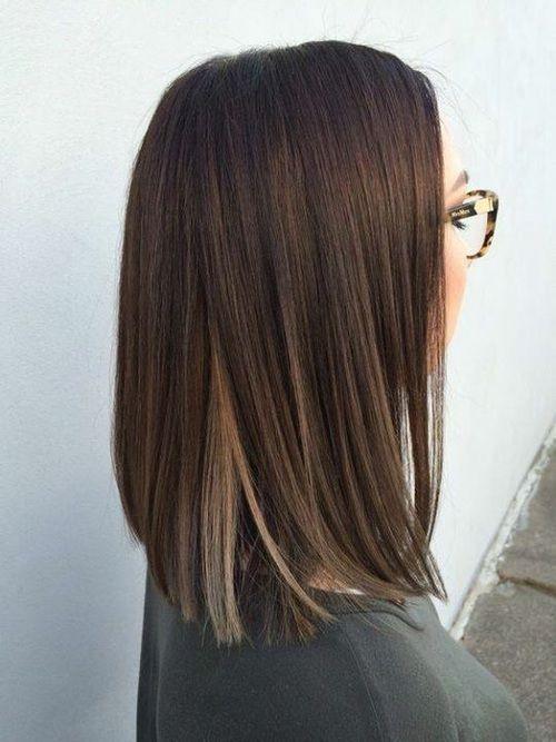 Trendy Ideas For Hair Color Highlights Grcreative Shorthair