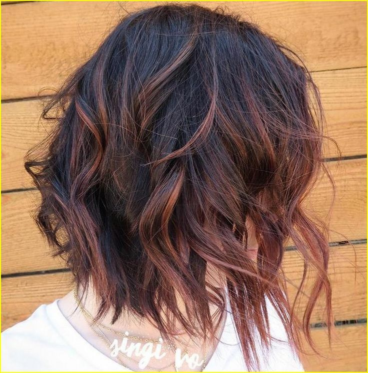 Trendy Ideas For Hair Color Highlights Cool Getting The Best