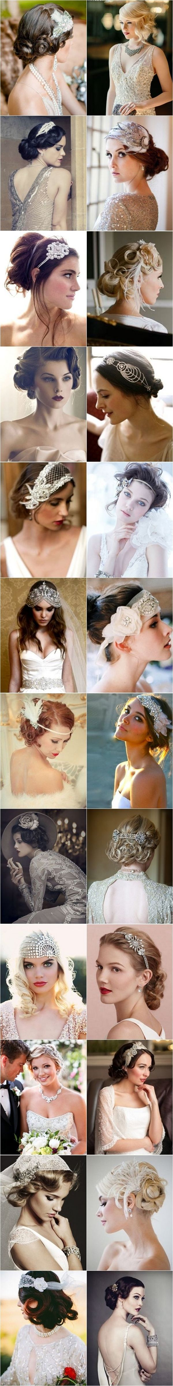 Wedding Updos that You Will Love / www.himisspuff.co...