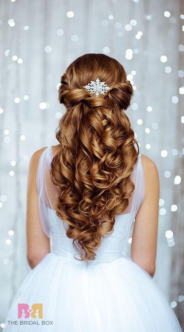 Wedding Hairstyles : best winning wedding hairstyles for thin hair ...