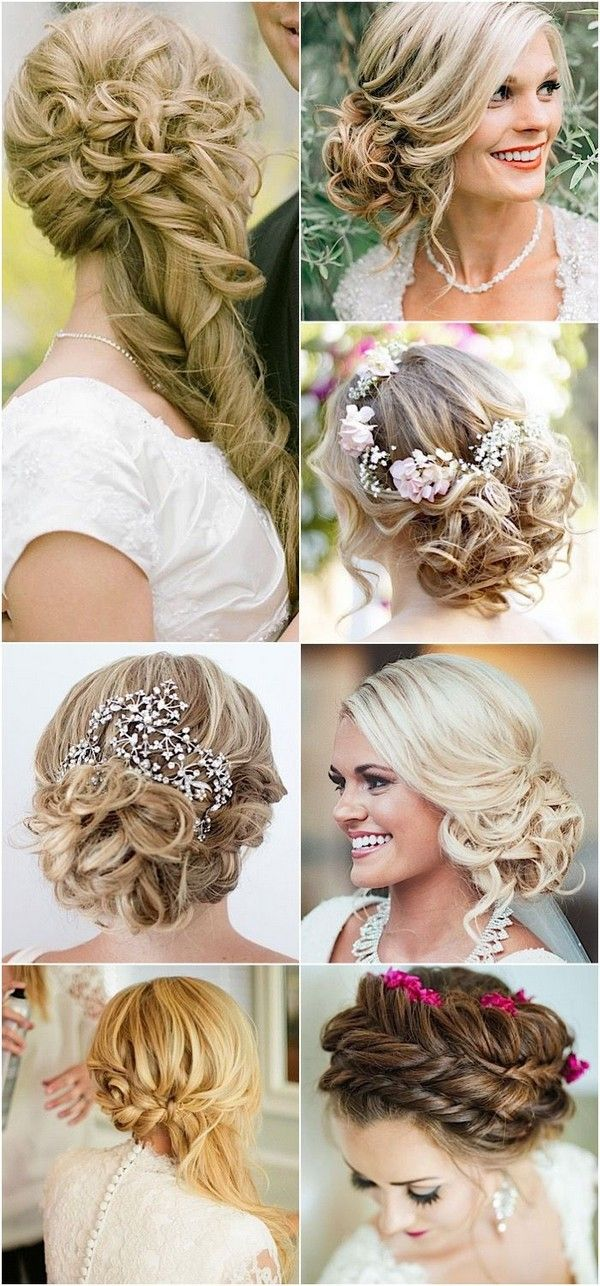 updo wedding hairstyles / www.himisspuff.co...