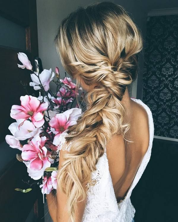 Bridal Hairstyles : Wedding Updo Hairstyles for Long Hair from ...