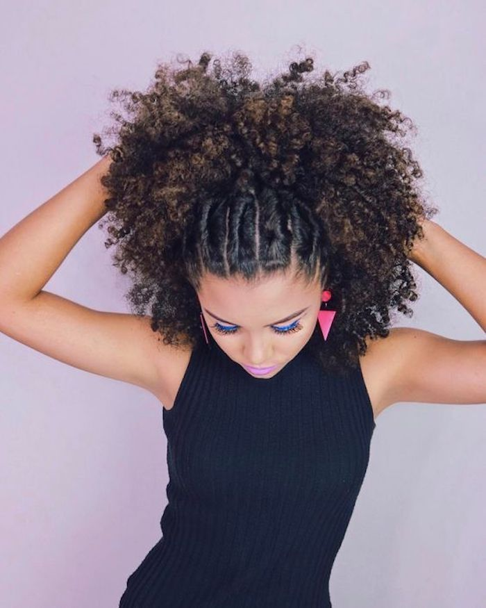 Hairstyle Tresses Coiffure Africaine Femme Modele De Tresses Petits Idee De Coiffure Femme Beauty Haircut Home Of Hairstyle Ideas Inspiration Hair Colours Haircuts Trends