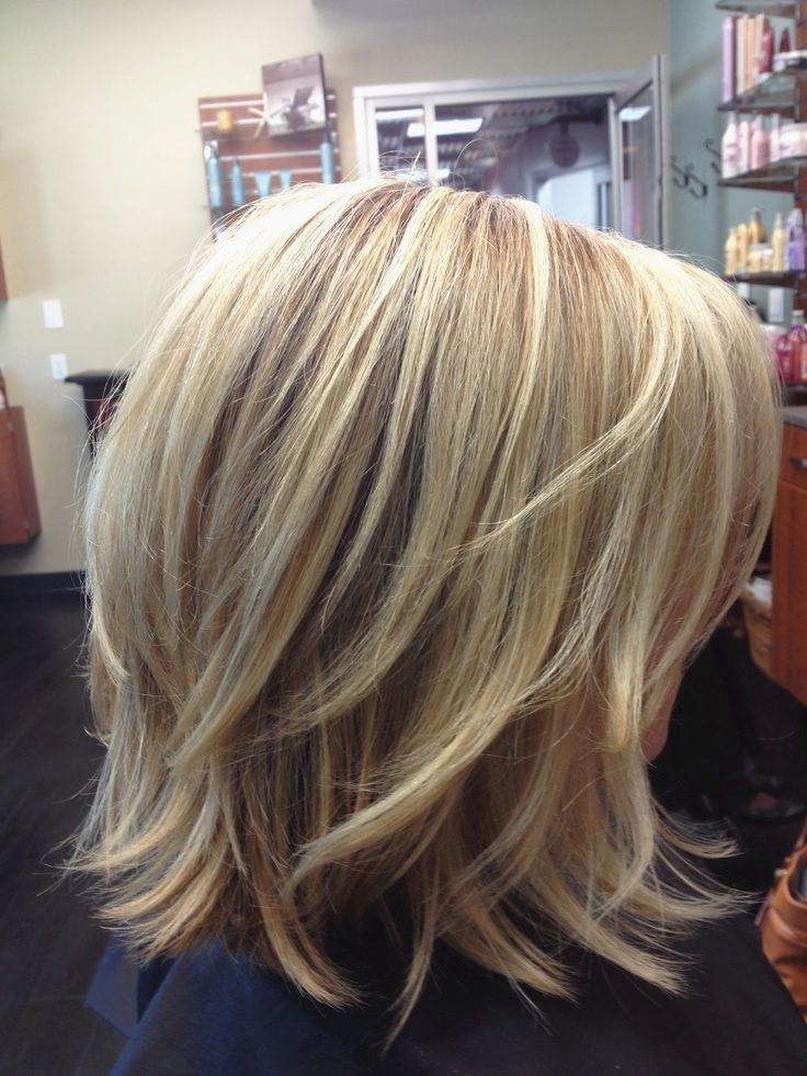 hairstyle - tresses : tendance coupe & coiffure femme