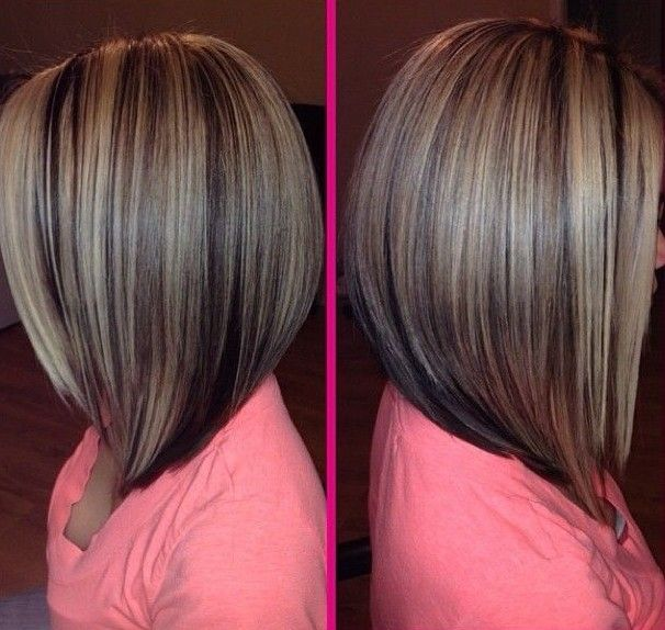Trendy Hair Color - Highlights : 20 Best Short Hairstyles for Thin ...